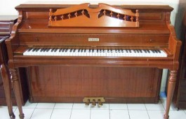Jual Piano Kimball