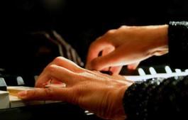 Teknik Dasar Latihan Piano