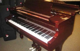 Jual Piano Pramberger Grand