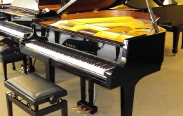 Jual Piano Yamaha Grand