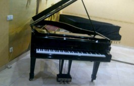 Jual Piano Steinway & Sons Living Room Grand Model O