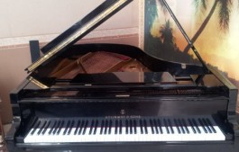 Jual Grand Piano Steinway & Sons type A