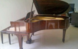 Jual Grand Piano Steinway & Sons type O
