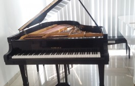Jual Piano Grand Yamaha C5