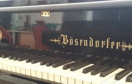 Jual Piano Grand Bosfndorfer