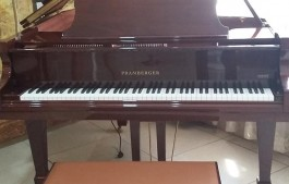 Jual Piano Baby Grand Disklavier Pramberger New Wifi ipad