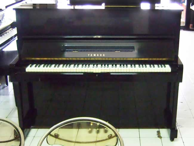 Yamaha U1