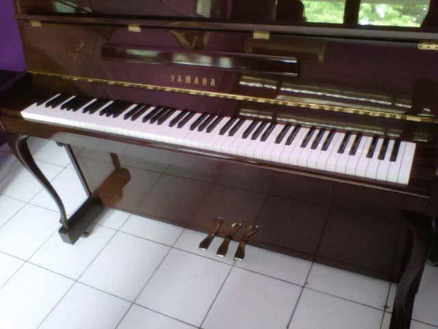 Jual Piano Yamaha LU110T Harga Murah