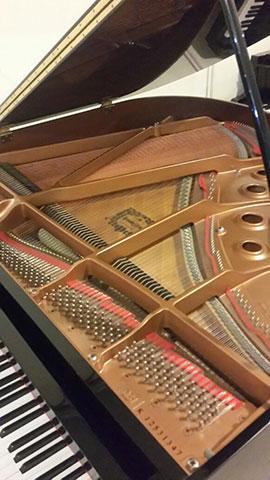 Jual BabyGrand Piano Yamaha GB 1 PE