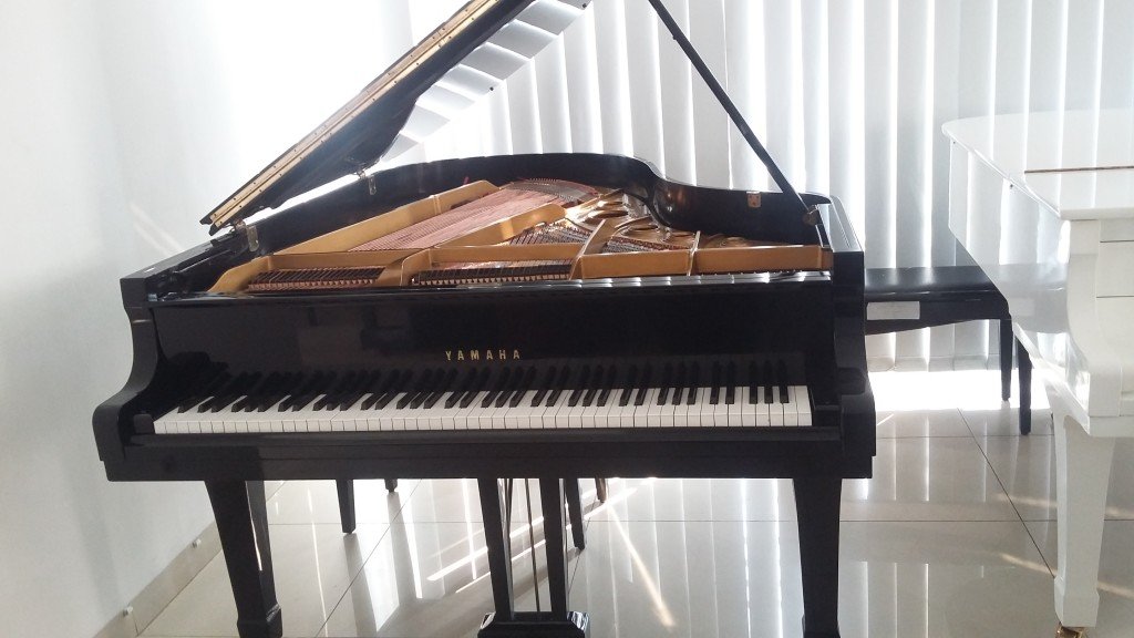Jual Piano Grand Yamaha Type C5