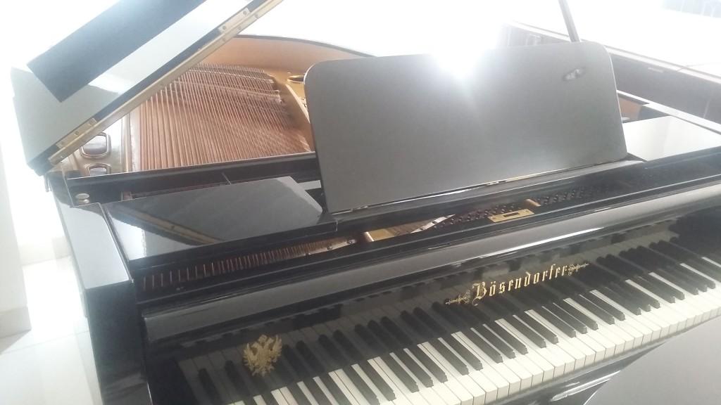 Jual Grand Piano Bosfndorfer atas