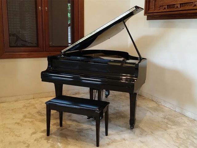Jual Piano Yamaha Grand Harga Murah Rumah Piano