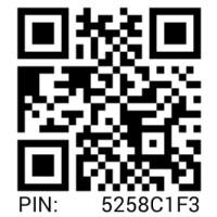 BBM RumahPiano Barcode