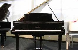 Jual Piano Kawai Grand