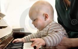 Sejarah Penemuan Piano