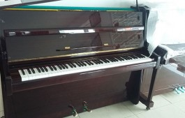 Jual Piano Steinway & Sons type Z 114 Coklat