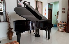 Jual Piano Steinway&sons Type-O