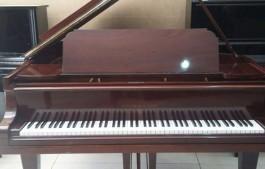 Jual Piano Steinway & Sons Type O panjang 170cm
