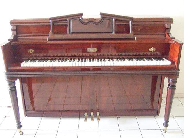 Jual Piano Lowrey buatan Amerika