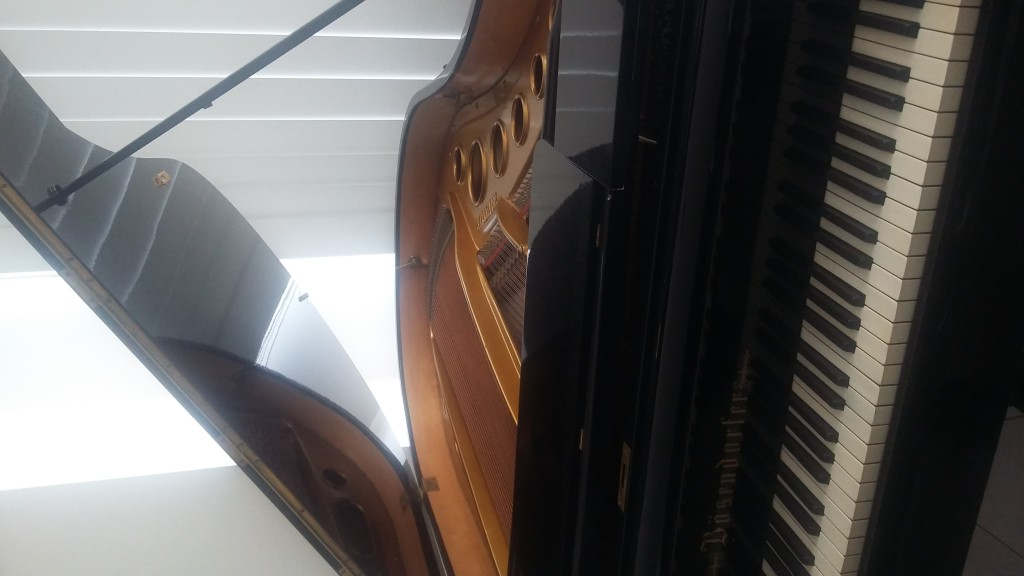 Jual Grand Piano Bosfndorfer