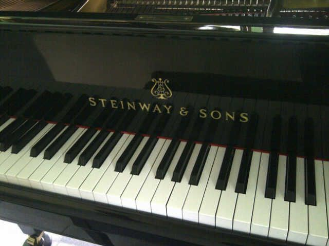 steinway and sons type m tuts